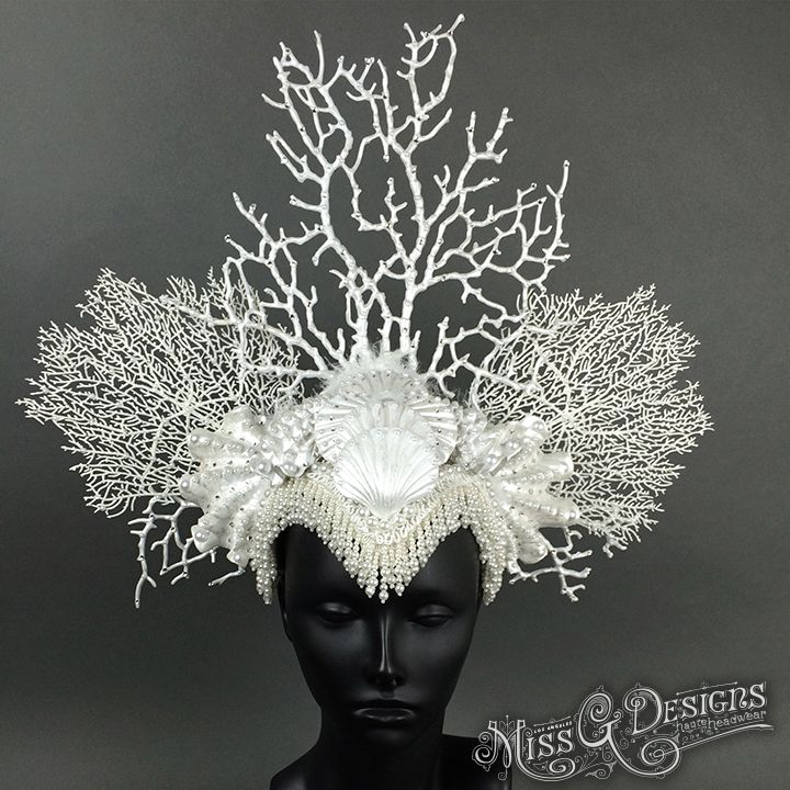Pin by Miss G Designs on New Headdresses on Instagram in ...
