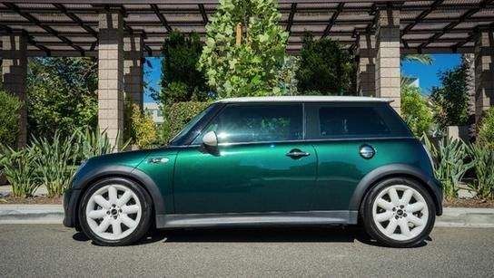 Cars for Sale: Used 2005 MINI Cooper in S, Santa Ana CA: 92707 Details - Coupe - Autotrader