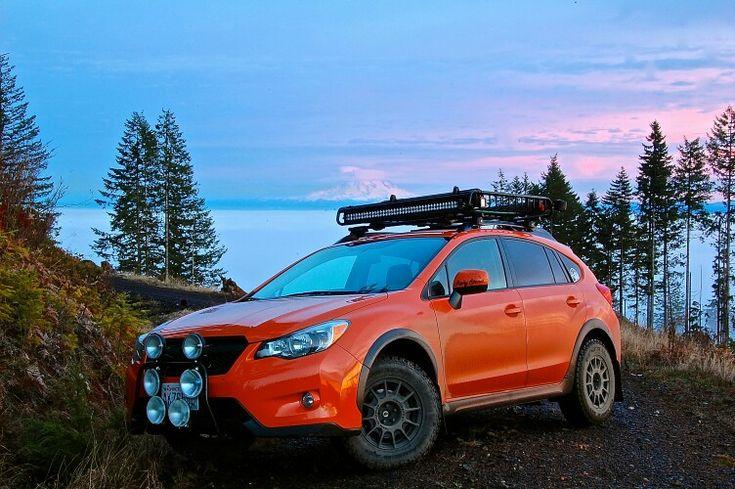 13 Best Images About Xv Crosstrek On Pinterest Subaru