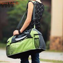 Вместительные и стильные сумки для уик-ендов на Таобао Taobao-live.com