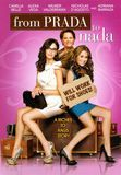 From Prada to Nada [DVD] [2011]