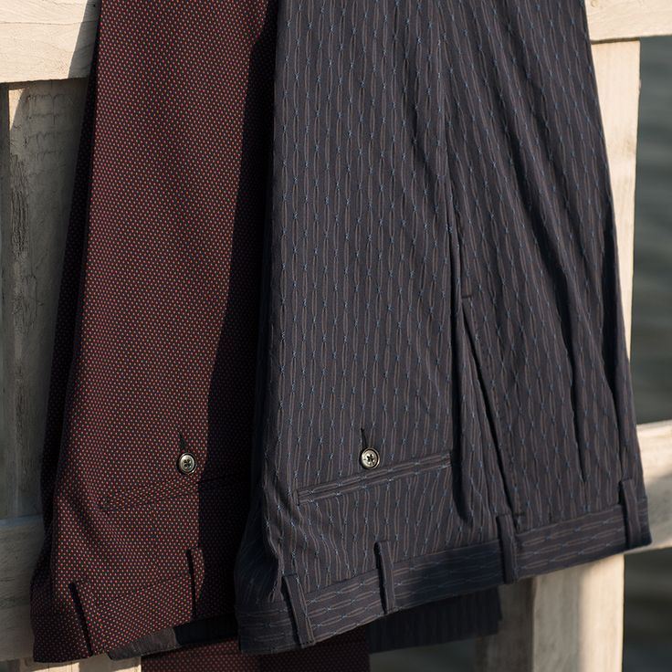 Urban, Dandy, Riviera, Chinos Chic, Good Times. Choose the trouser best matched for you!   ➤ bit.ly/ANardelliStore  #AngeloNardelli #menswear #madeinitaly #trouser