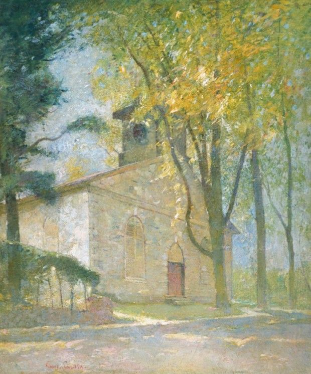 Emil Carlsen, ca. 1911 Smith College Museum of Art