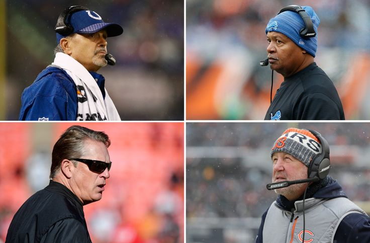 NFL coaching carousel: Tracking the hirings, firings for 2018 - The Denver Post