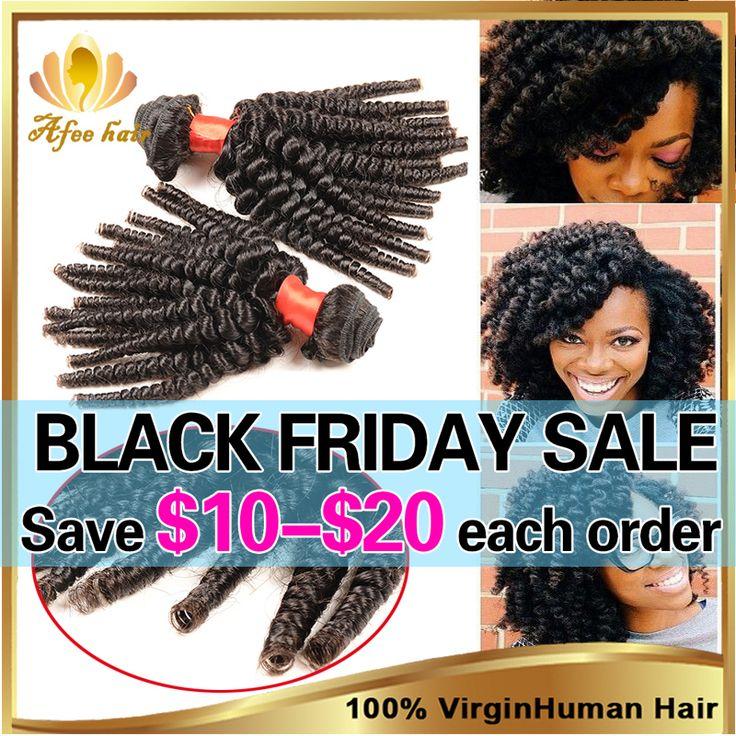 Rosa Produkty Do Włosów Malezyjski Afro Perwersyjne Kręcone Dziewiczy Włosy, 3 Sztuk Malezyjski Kręcone Ludzkie Przedłużanie Włosów 8 ''-30'' Afro Splątane Włosy
