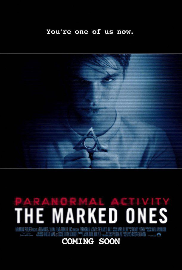 Paranormal Activity The Marked Ones 4 New Clips Atividade
