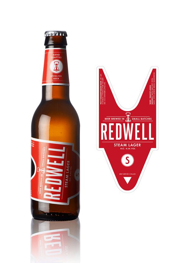 NUA students design beer brand identity