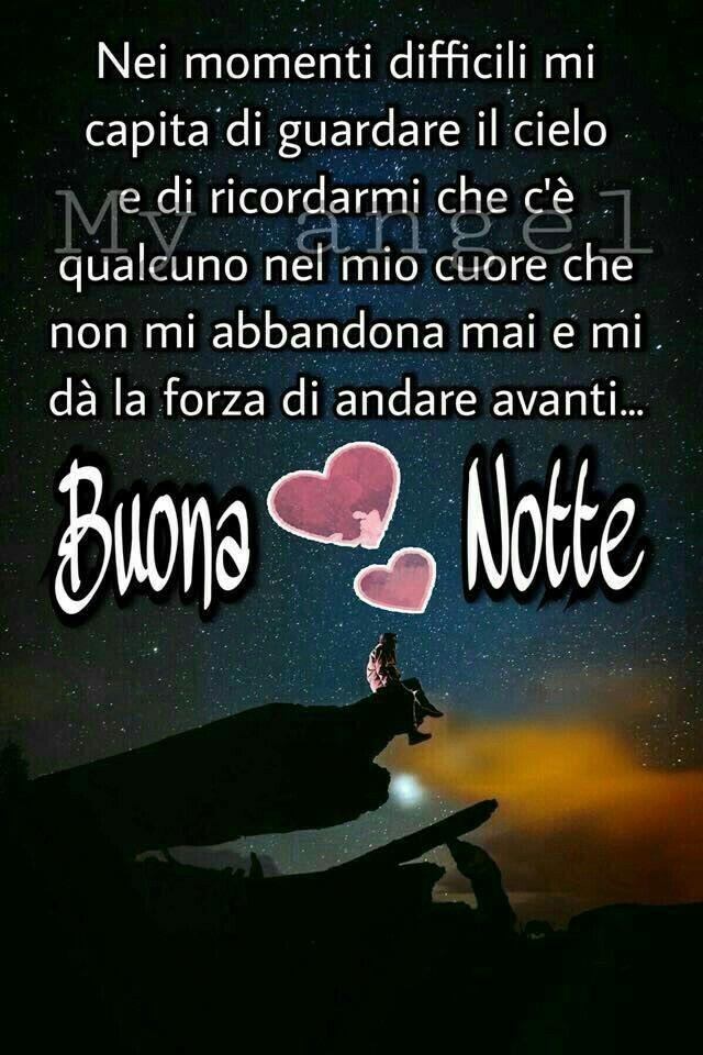 Per Te Mamma Buonanotte Night