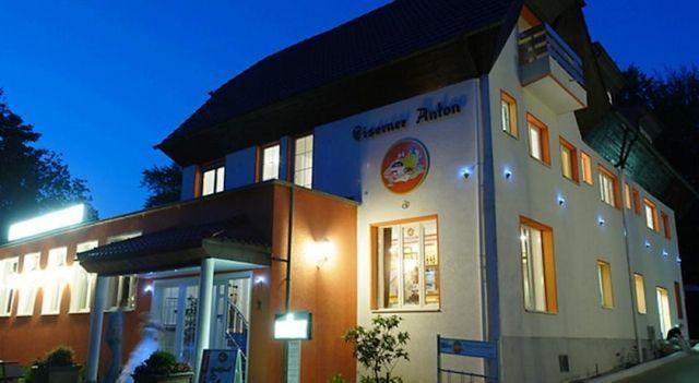 Hotel & Restaurant Eiserner Anton - 3 Sterne #Hotel - EUR 30 - #Hotels #Deutschland #Bielefeld http://www.justigo.at/hotels/germany/bielefeld/eiserner-anton_216709.html