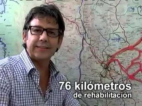 CIRCUITO VIAL DE LOS EMBALSES