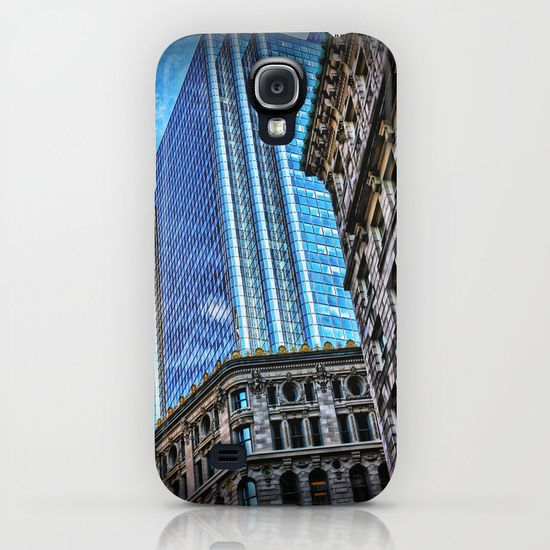 Old & New iPhone & iPod Case by AngelEowyn. $35.00
