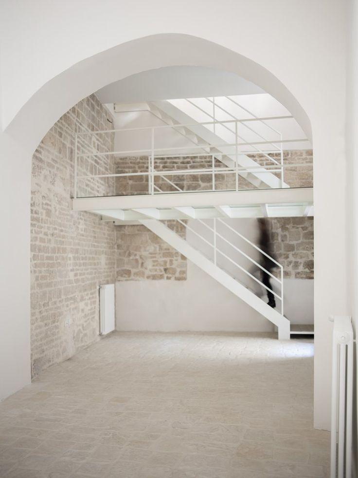 casa torre, Bari, 2014 - 3C M , davide cusatelli