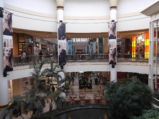 Gateway Mall, Umhlangu