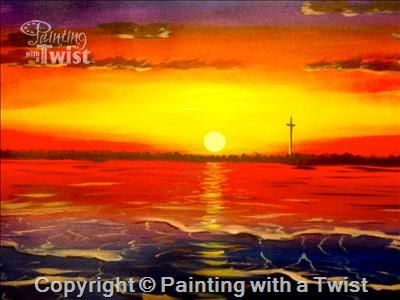 219 best images about katy painting with a twist on pinterest for Painting with a twist lexington