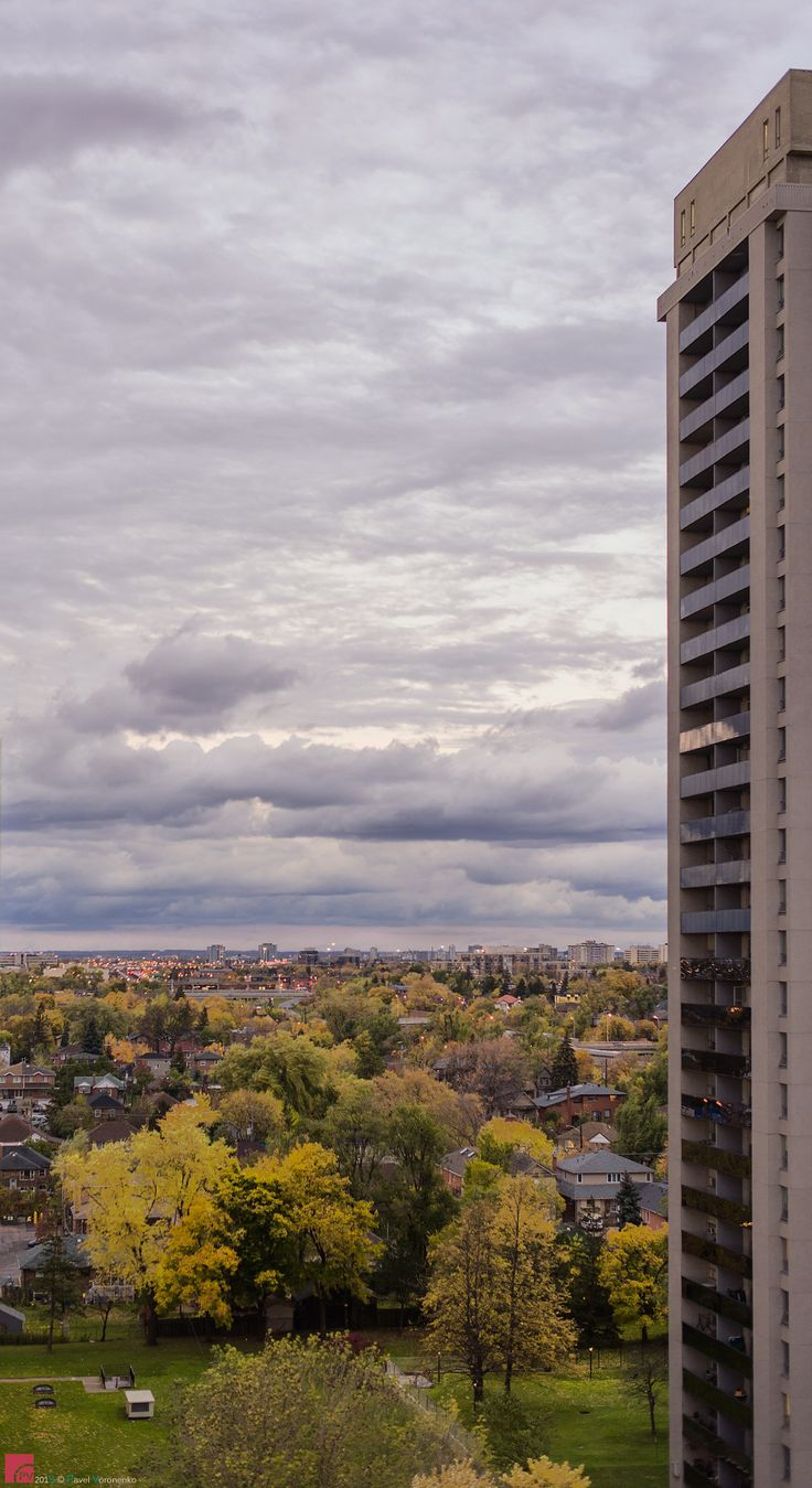 "Fall View to True North - Feel free to visit and follow me on  * <a href=""http://torontointeriors.photography/"">torontointeriors.photography</a> * <a href=""https://www.facebook.com/PavelVoronenkoPhotography"">Facebook</a> * <a href=""https://www.facebook.com/torontointeriorsphotography"">T.I.F. on Facebook</a> * <a href=""https://instagram.com/torontointeriors.photography/"">Instagram</a> * <a href=""https://www.pinterest.com/PavelVoronenko/"">Pinterest</a>"