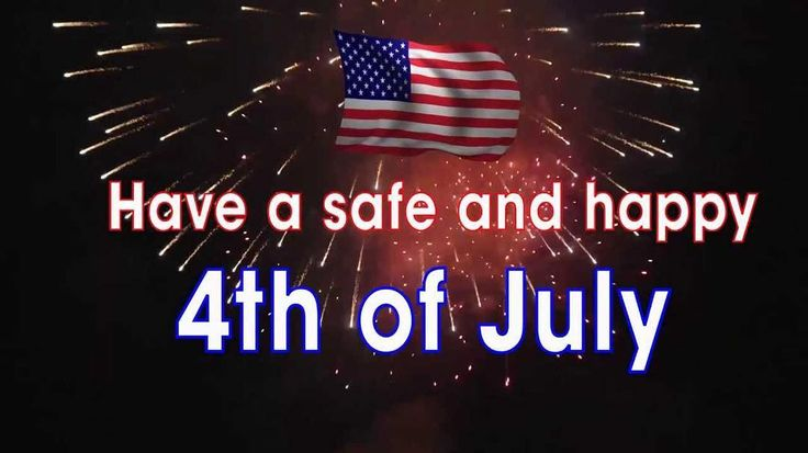 Happy 4th of July! #roc #rochesterny #asphaltrepair #pavement #affordablesealcoating.com