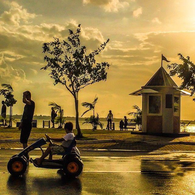 fauzy_gorayeb's photo on Instagram/ Belém do Pará