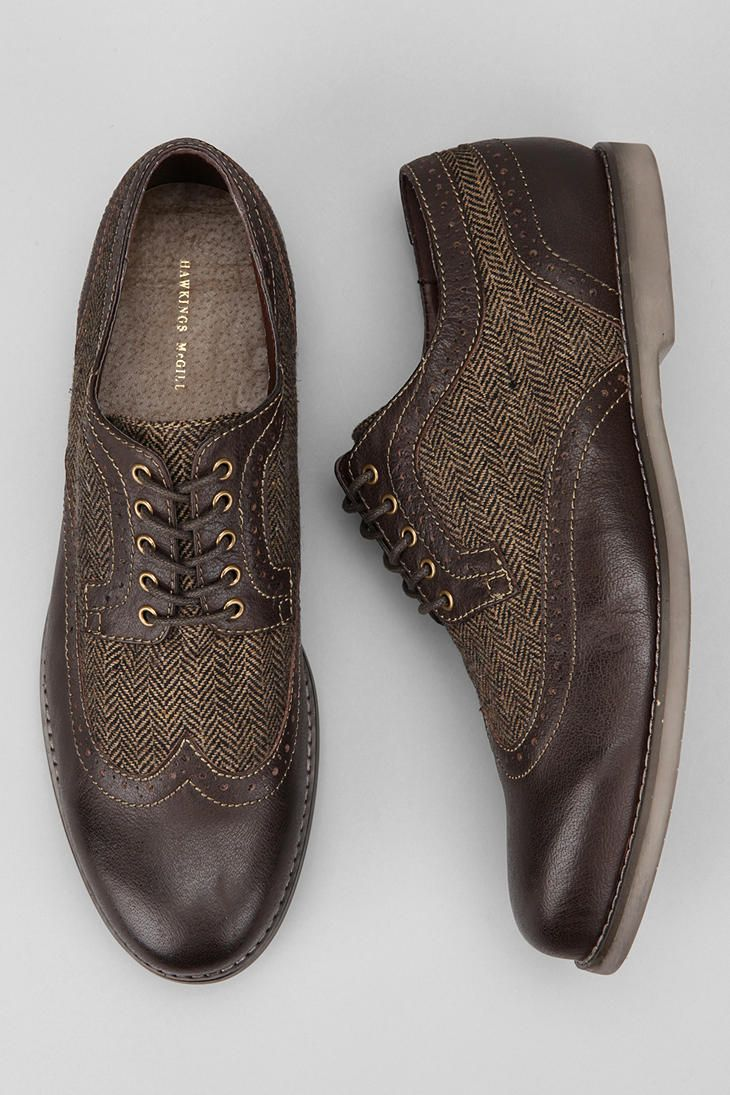 There are 12 vision street wear shoes images in the gallery - Hawkings Mcgill Westport Derby Shoe