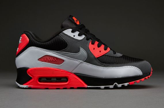 Nike Air Max 90 OG Reverse Infrared - Google Search