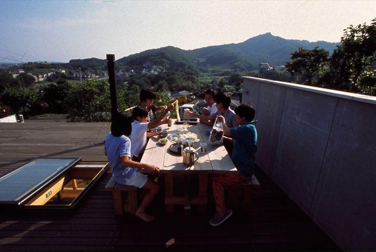 Gallery - Roof House / Tezuka Architects - 3