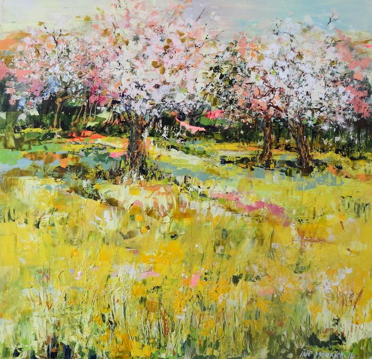 Pin by Saatchi Art on By Style: Impressionism | Art ...