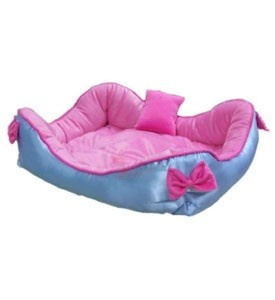 Pet Bed Fou Fou Lounger