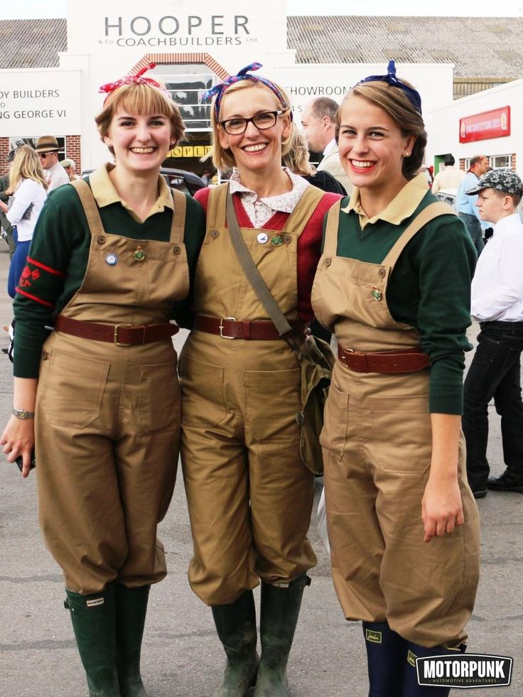 the land girls part1