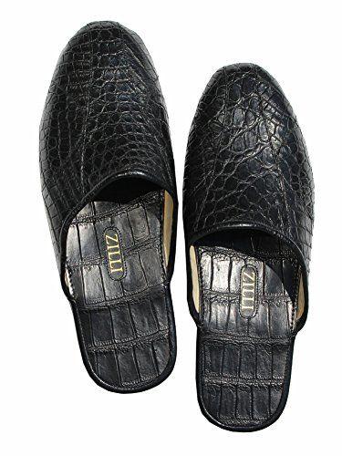 (ジリー)ZILLI 室内履き スリッパ クロコダイルレザー フリーサイズ ブラック ZILLI(ジリー) http://www.amazon.co.jp/dp/B013JLJPJI/ref=cm_sw_r_pi_dp_Gks5wb1AZWRS5