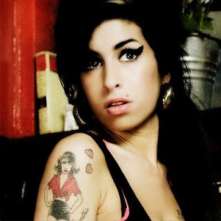 Amy Whinehouse...I Love you...