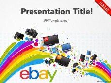 20036-易趣与 - 标志-PPT模板-1