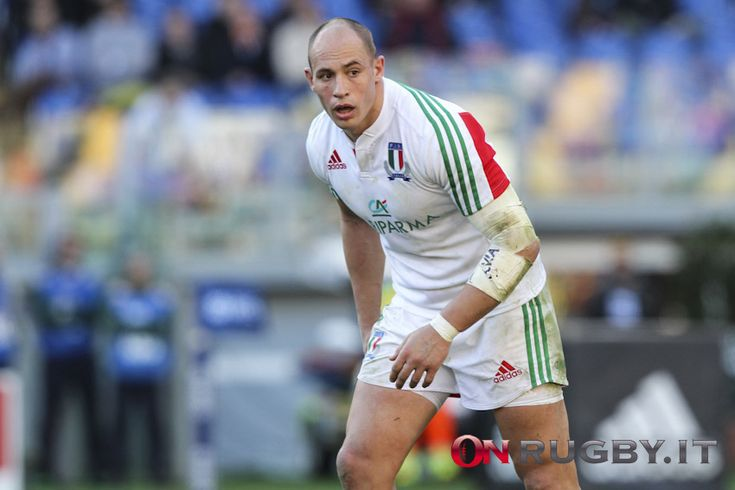 On Rugby Italrugby verso i test-match: Sergio Parisse, un capitano convinto » On Rugby