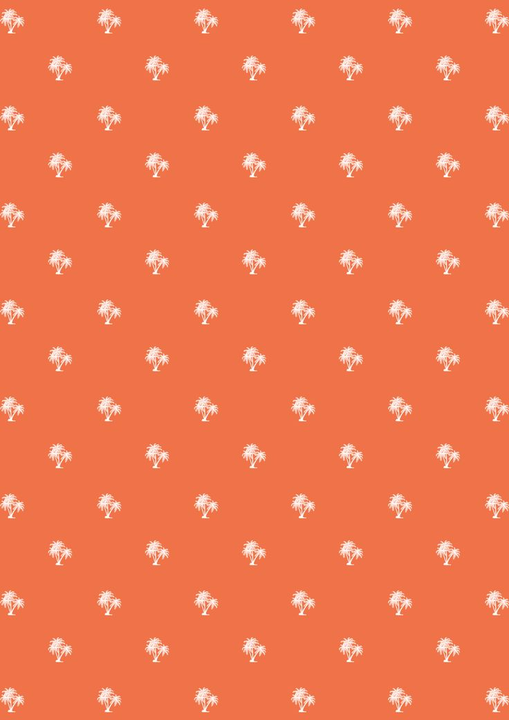 'Mini Palm' in Sunrise Orange #3beaches #sunbrella #coastcollection #faderesistant #waterresistant #stainresistant #luxury #woven #outdoorfabric #boatingfabric #indooroutdoor #australiandesigners #textiledesign #interiordesign #beachstyle #coastalliving #sunrise #orange #orangeandwhite #minipalm #palmtrees