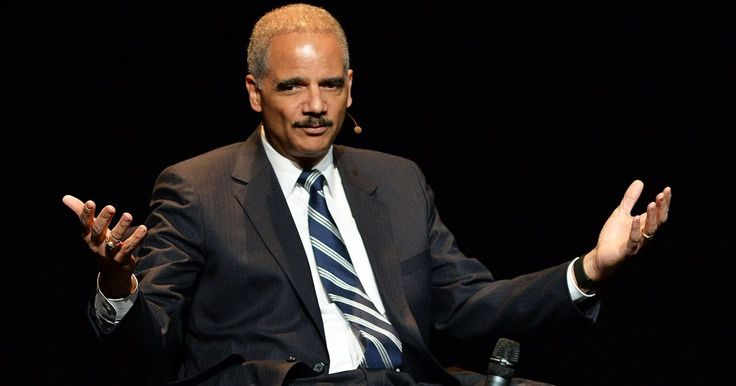 Holder will work with noted civil rights attorney John Relman to help the company put in place an official anti-discrimination policy.