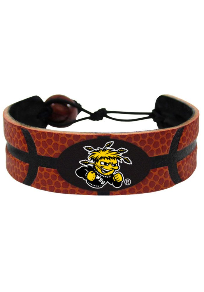 WSU BASKETBALL GAMEWEAR BRACELET