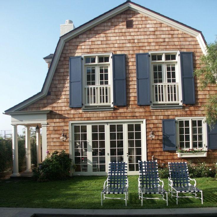 A Classic Hamptons beach house with a great bunkroom Construction -John Finton  Interiors -Trip Hanesh