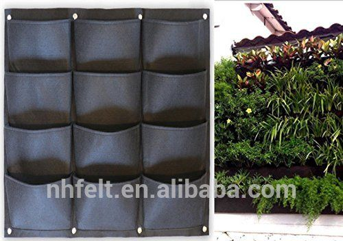 Flower Pouch 7 Pockets Vertical Garden Living Wall Hanging Planter , Find Complete Details about Flower Pouch 7 Pockets Vertical Garden Living Wall Hanging Planter,Antique Wall Planters,Hanging Wall Planter,Green Wall Planter from -Hebei Nuohui Trading Co., Ltd. Supplier or Manufacturer on Alibaba.com