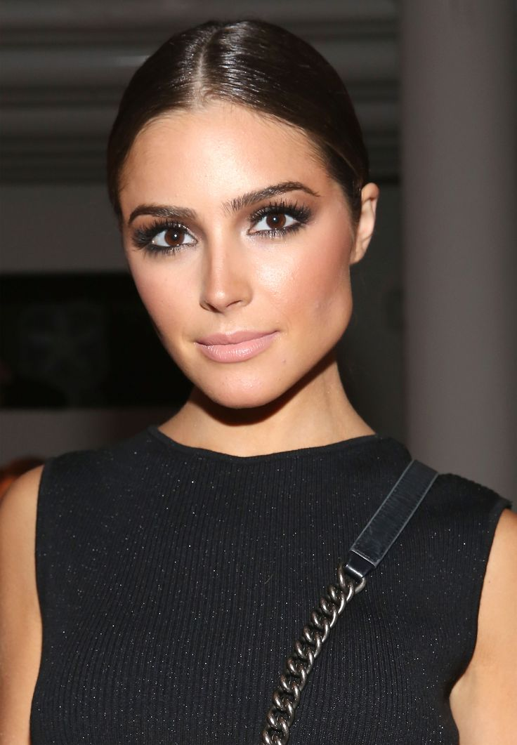 Birthday Girl Olivia Culpo's 11 Realest Moments Captured on Social Media from InStyle.com