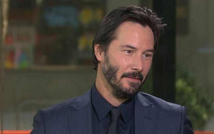 reeves personals Actor keanu reeves long-term girlfriend jennifer syme died in an accident, who is he dating now.