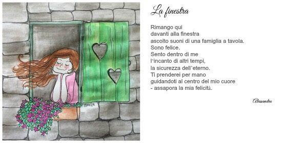 Poesia e illustrazione,Leonardo,Monila handmade