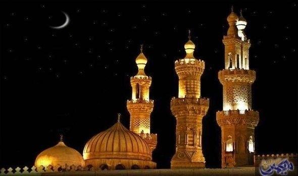 حكم من سمع أذان الفجر وهو يجامع زوجته في شهر رمضان Pendant Light Taj Mahal Light
