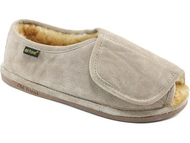 J.DAVIS! HAS FOUND YOUR GUY THE PERFECT COMFORT!Old Friend Step In Men's Slipper - Click to enlarge title= FOLLOW JEAN DAVIS BOARDS FOR ALL YOUR PERSONAL STYLE! SEND MESSAGE FOR STYLING HELP! HAVE FUN PENDING!