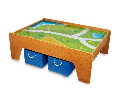 Spieltisch aus Holz für das Kindezimmer, mit Textiloberfl... https://www.amazon.de/dp/B0045691N2/ref=cm_sw_r_pi_dp_x_9wCfybDMB2QX0