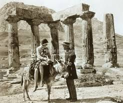Corinthos - Κόρινθος 1930
