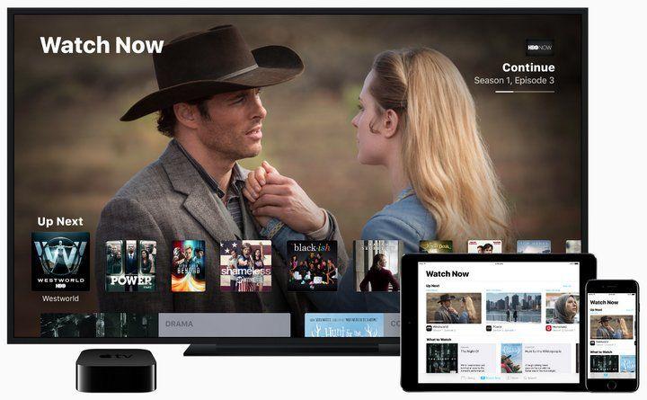 Apple introduce la aplicación TV para unificar contenido de aplicaciones de iPhone, iPad y Apple TV