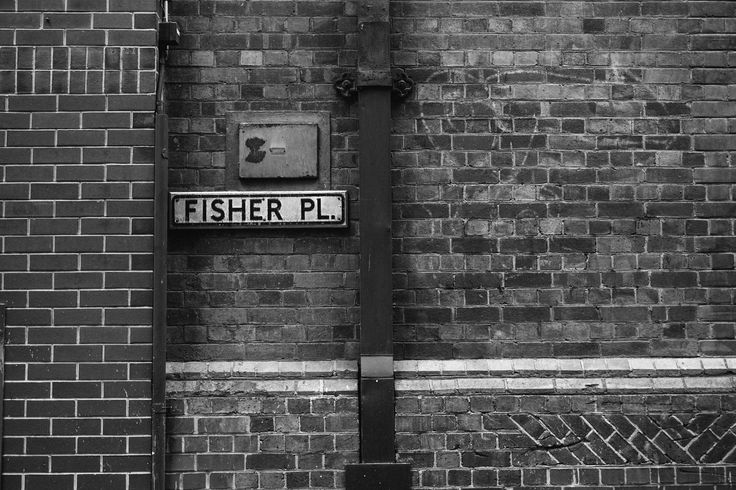FISHER PL.