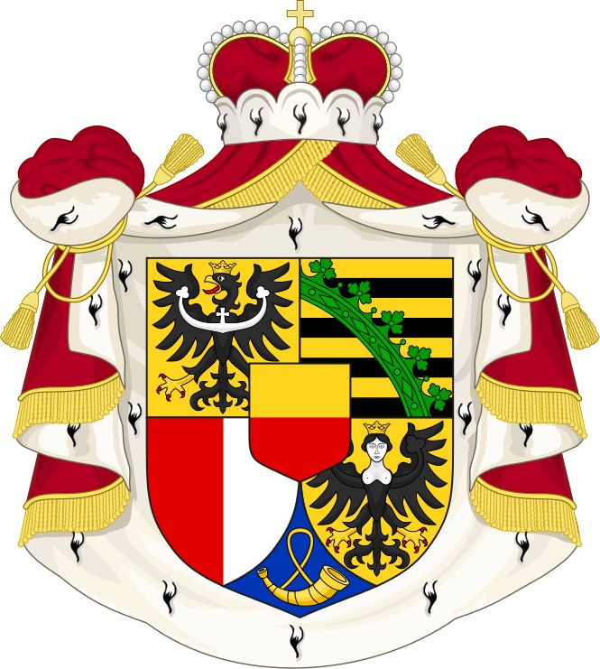 La principauté de Liechtenstein, En 1806, le Saint-Empire fut envahi par la France. Cet événement eut d'importantes conséquences pour le Liechtenstein : les anciennes structures politiques et administratives se délitèrent rapidement à la suite de l'abdication de l'empereur, et l'empire lui-même fut dissous par Napoléon. De ce fait, le Liechtenstein fut délié de toute obligation d'obéissance à une puissance extérieure et devint indépendant. Dès lors, il aligna ses intérêts sur ceux de…