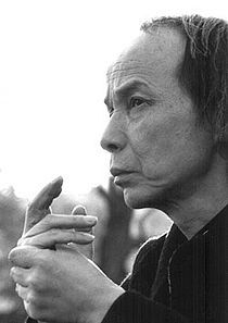 Toru Takemitsu (1930 – 1996) was a Japanese composer and writer on aesthetics and music theory. Largely self-taught, Takemitsu possessed consummate skill in the subtle manipulation of instrumental and orchestral timbre.  He composed several hundred independent works of music, scored more than ninety films and published twenty books.