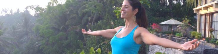 Yoga for Seniors - Meet Cat Kabira