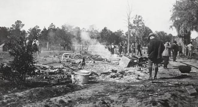 36 Best Rosewood Massacre Images On Pinterest