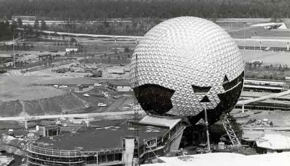When Walt Disney World opened in 1971, Imagineers had ...